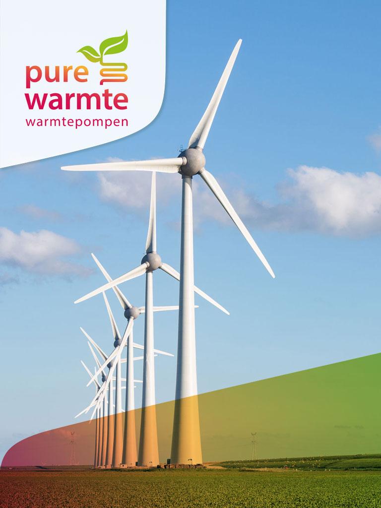 PureWarmte - Warmtepompen